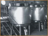 Cream (Lotion) Making Equipments