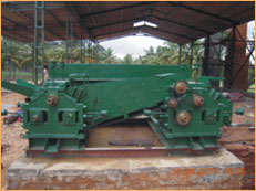 Sugar Plant Machinery